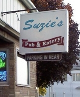 Suzie's Pub and Eatery
